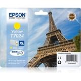 Epson Eiffel Tower Tanica Giallo