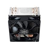 Cooler Master Hyper 212 Evo Processore Refrigeratore 12 cm Alluminio, Nero