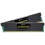 Corsair 16GB 1600MHz CL10 DDR3 memoria