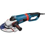 Bosch 0 601 895 H04 smerigliatrice angolare 23 cm 6500 Giri/min 2600 W 5,6 kg