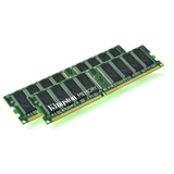 Kingston Technology System Specific Memory 2GB DDR2-800 CL6 2GB DDR2 800MHz memoria
