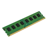 Kingston Technology ValueRAM 8GB DDR3 1600MHz Module memoria