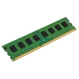 Kingston Technology ValueRAM 4GB DDR3 1600 memoria 1600 MHz