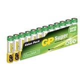 GP Batteries Super Alkaline 151035 batteria per uso domestico Single use battery AAA Alcalino