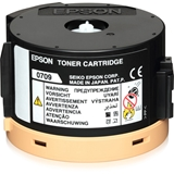 EPSON TONER NERO CARTRIDGE