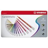 STABILO CarbOthello pastello colorato 48 pezzo(i) Multi