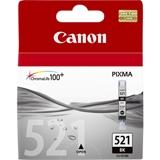 Canon CLI-521 BK Originale Nero 1 pezzo(i)