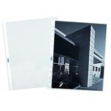 Favorit 100460065 foglio di protezione 230 x 330 (foglio protocollo) Polipropilene (PP) 25 pezzo(i)