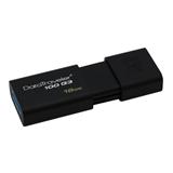 Kingston Technology DataTraveler 100 G3 unità flash USB 16 GB USB tipo A 3.2 Gen 1 (3.1 Gen 1) Nero