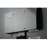 "AOC Value-line E2270SWN LED display 54,6 cm (21.5"") Full HD LCD Nero"