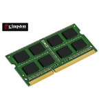 Kingston Technology System Specific Memory 8GB DDR3L 1600 memoria 1600 MHz