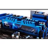 G.SKILL RipjawsX DDR3 16GB 2x8GB 2400MHz CL11 1.65V XMP