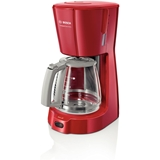 Coffee maker Bosch TKA3A034 | red