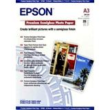 Epson Carta fotografica semilucida Premium