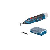 Bosch 0 601 9C5 000 multi strumento oscillante Nero, Blu 5000 OPM