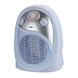 Zephir Termoventilatore Da Bagno 200w C/Timer 24/H On-Off