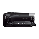 SONY HDR-CX240 VIDEOCAMERA AVCHD FLASH
