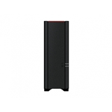 Buffalo LinkStation 210 Armada 370 Collegamento ethernet LAN Nero NAS