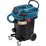 Bosch 0 601 9C3 300 aspirapolvere a traino 55 L Aspiratore a cilindro Secco e bagnato 1380 W Senza sacche