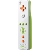 Nintendo Wii Remote Plus Yoshi Pulsanti Verde