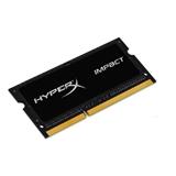 HyperX 8GB DDR3 1600 memoria 1600 MHz