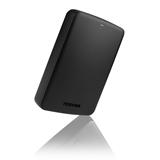 Toshiba Canvio Basics 1TB disco rigido esterno 1000 GB Nero