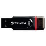Transcend JetFlash 340 32GB unità flash USB USB Type A / Micro USB 2.0 Nero
