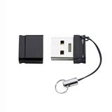 Intenso Slim Line unità flash USB 8 GB USB tipo A 3.2 Gen 1 (3.1 Gen 1) Nero