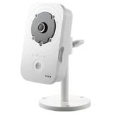 Edimax IC-3140W telecamera di sorveglianza Telecamera di sicurezza IP Interno Cubo Scrivania 1280 x 720 Pixel