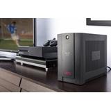 APC Back UPS gruppo di continuità (UPS) A linea interattiva 700 VA 390 W 4 presa(e) AC