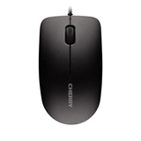 CHERRY MC 1000 mouse USB Ottico 1200 DPI Ambidestro