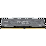 Crucial 4GB DDR4 2400 memoria 2400 MHz Data Integrity Check (verifica integrità dati)