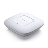 TP LINK EAP110 punto accesso WLAN 300 Mbit/s Supporto Power over Ethernet (PoE) Bianco