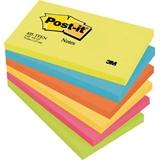3M 655TFEN pouch autoadesiva Rettangolo Multicolore 100 fogli