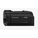 Panasonic HC V770 12,76 MP MOS BSI Videocamera palmare Nero Full HD