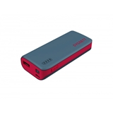 Cygnett ChargeUp 4400 batteria portatile Grigio, Rosso 4400 mAh