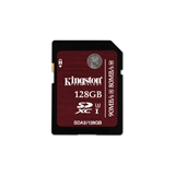 Kingston Technology SDXC UHS-I U3 (SDA3) 128GB 128GB SDXC UHS Classe 3 memoria flash