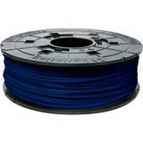 XYZ PRINTING ABS STEEL BLUE 600 GR DA VINCI
