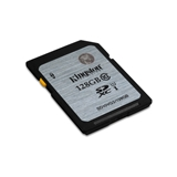 Kingston Technology Class 10 UHS-I SDXC 128GB 128GB SDXC UHS Classe 10 memoria flash