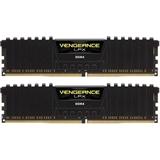 Corsair Vengeance LPX 16GB DDR4 2666 memoria 2666 MHz