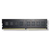 G.Skill 8GB DDR4 memoria 2133 MHz Data Integrity Check (verifica integrità dati)