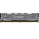 Crucial BLS16G4D240FSB memoria 16 GB DDR4 2400 MHz Data Integrity Check (verifica integrità dati)