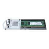 Nilox 4GB DDR3L DIMM memoria 1600 MHz