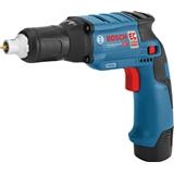 Bosch 0 601 9E4 002 cacciavite elettrico e avvitatore a impulso Nero, Blu, Rosso, Argento