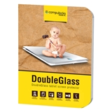 Compulocks DGSGTS280 protezione per schermo Pellicola proteggischermo trasparente Tablet Samsung 1 pezzo(