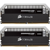 Corsair Dominator Platinum 16GB DDR4 3200 memoria 3200 MHz