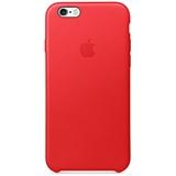 Apple MKXX2ZM/A Cover Rosso custodia per cellulare