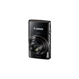 Canon IXUS 285 HS Fotocamera compatta 20,2 MP CMOS 5184 x 3888 Pixel 1/2.3 Nero
