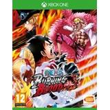 BANDAI NAMCO Entertainment One Piece: Burning Blood Xbox One videogioco Basic Tedesca