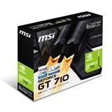 MSI V809 2000R scheda video NVIDIA GeForce GT 710 2 GB GDDR3
